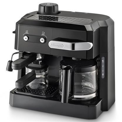 buy DELONGHI COFFEE MAKERPUMP ESPRESSO & DRIP BC0320 :Delonghi