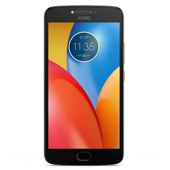 buy MOTOROLA MOBILE E4 PLUS 3GB 32GB GREY :Motorola