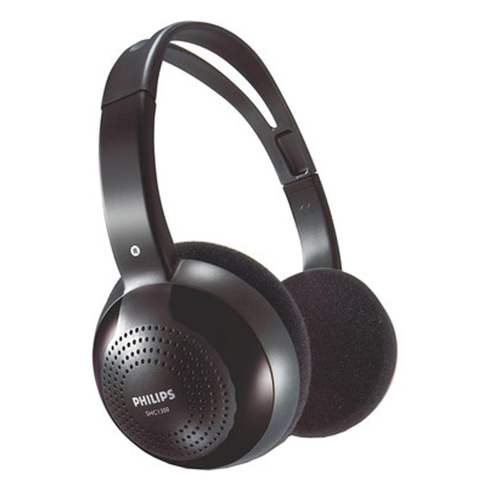 311018bf4ca Philips SHC1300 Wireless Headphone Price in India - buy Philips ...