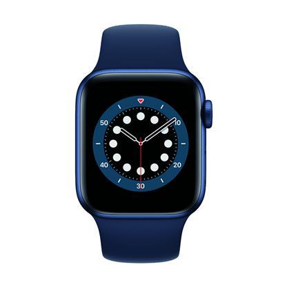 buy APPLE WATCH S6 40MM BLU AL NAVY SP GPS MG143HN/A :Apple