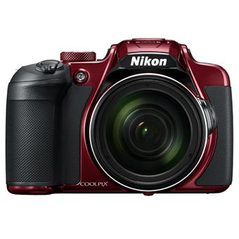 buy NIKON STILL CAMERA B700 RED :Nikon