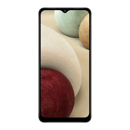 buy SAMSUNG MOBILE GALAXY A12 A127FG 4GB 64GB WHITE :White