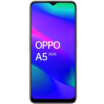 buy OPPO MOBILE A5 2020 CPH1933 4GB 64GB DAZZLING WHITE :Oppo