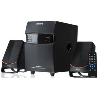 buy PHILIPS 2.1CH SPEAKER MMS2550B :Philips