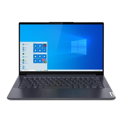 buy LENOVO 11TH CI7 16GB 1TB SSD 82A300BEIN (YOGA SLIM7-14) :No Optical Disk Drive