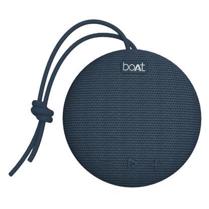 buy BOAT BT SPEAKER STONE 193 BLUE :Portable Speaker