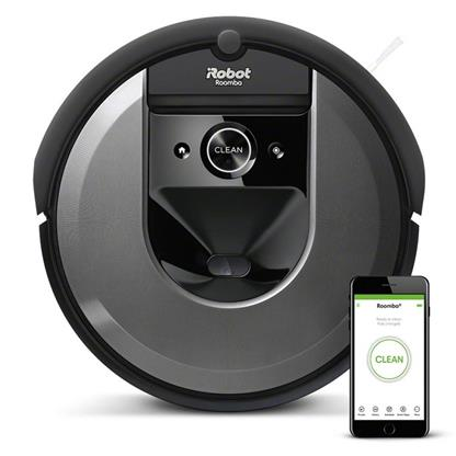 buy ROOMBA VACUUM CLEANING ROBOT I7 :Vacuum Cleaner