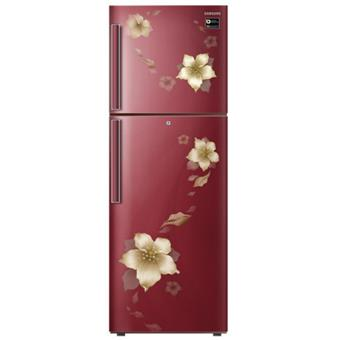 buy SAMSUNG REF RT28N3342R2 STAR FLOWER RED :Samsung