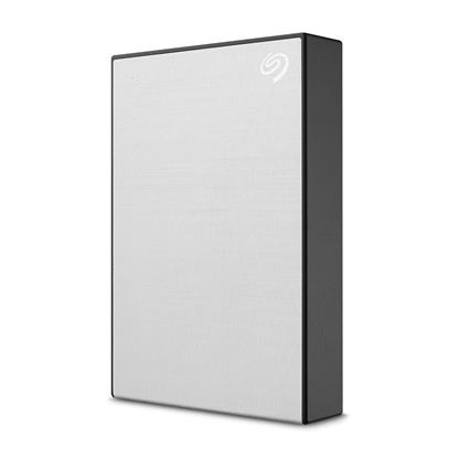 buy SEAGATE ONE TOUCH 5TB EXT HDD WITH PASSWORD PROTECTION SILVER :USB 3.0
