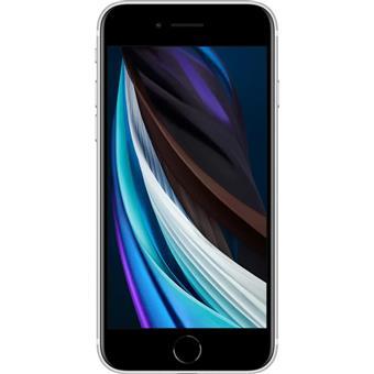 buy IPHONE MOBILE SE 64GB WHITE :Apple