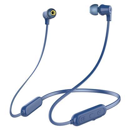 buy INFINITY BT NECKBAND TRANZ N300 BLUE :Infinity