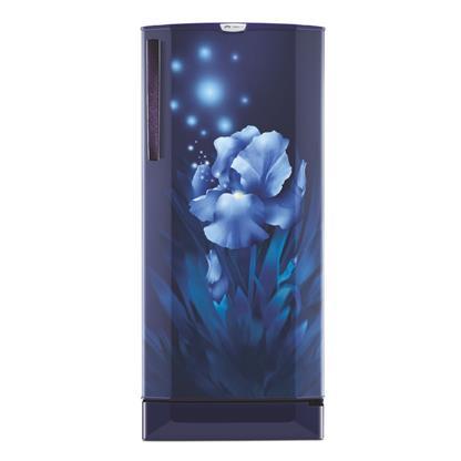 buy GODREJ REF RD EDGE PRO 205E 53 TAI AQUA BLUE (190) :Inverter Compressor