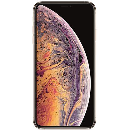 buy IPHONE MOBILE XS MAX 64GB GOLD :Apple
