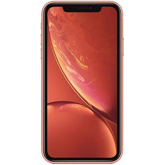 buy IPHONE MOBILE XR 128GB CORAL :Apple