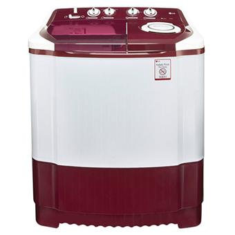 buy LG WM P7559R3FABG BURGANDY (6.5 KG) :LG