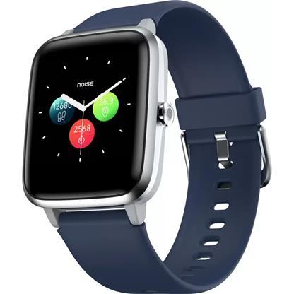 buy Noise Colorfit Pro 2 Full Touch Control Smart Watch (Royal Blue) :Noise