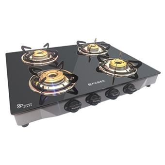 buy FABER COOKTOP JUMBO 4BB SS :Faber