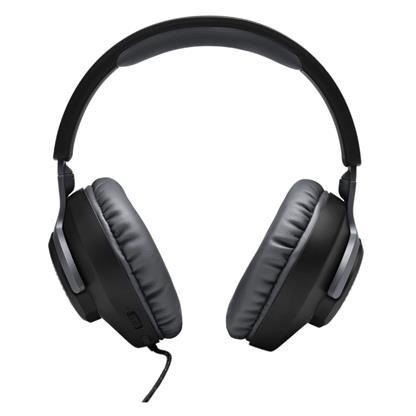 buy JBL GAMING WIRED HEADPHONE QUANTUM100 BLACK :JBL