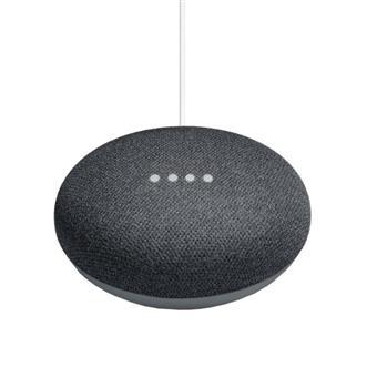 buy GOOGLE SMART SPEAKER HOME MINI CHARCOAL (GA00216IN) :Google