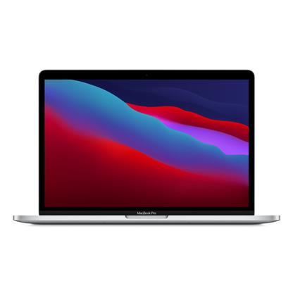 buy APPLE MACBOOK PRO 13 M1 8GB 256GB TB MYDA2HN/A SIL :Apple