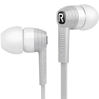 buy PHILIPS EARPHONE SHE7055WT WHITE :Philips
