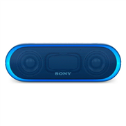 buy Sony SRSXB20 Portable Bluetooth Speaker (Blue)