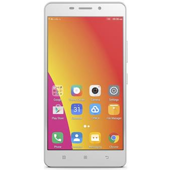 buy LENOVO MOBILE A7700 2GB 16GB WHITE :Lenovo