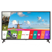 buy LG 49LJ617T 49(123cm) FULL HD Smart LED TV