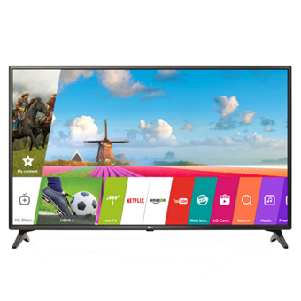 buy LG SMART LED 49LJ617T :LG
