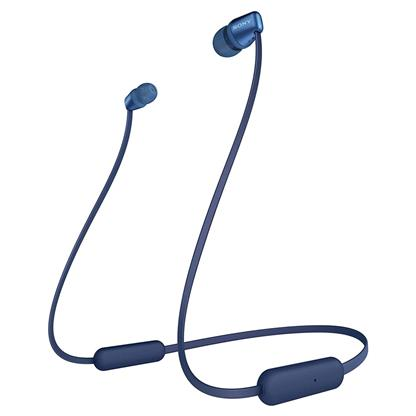 Sony Wi C310 Lc Wireless Bluetooth Earphone Blue Price In India Buy Sony Wi C310 Lc Wireless Bluetooth Earphone Blue Online Sony Vijaysales Com