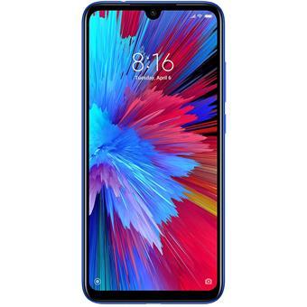 buy REDMI MOBILE NOTE 7S 4GB 64GB SAPPHIRE BLUE :XIAOMI