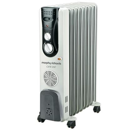 buy MORPHY RICHARDS ROOM HEATER OFR 9F :Morphy Richards
