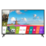 buy LG 43LJ617T 43(108cm) Full HD Smart LED Tv