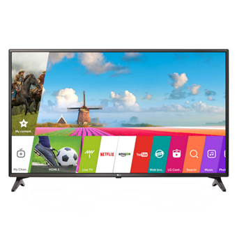 buy LG SMART LED 43LJ617T :LG