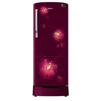 buy SAMSUNG REF RR20N182ZR3 ROSE MALLOW PLUM :Samsung