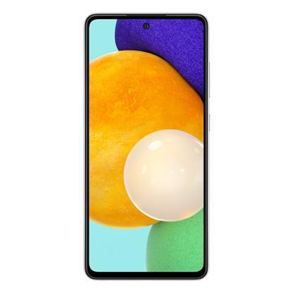 buy SAMSUNG MOBILE GALAXY A52 5G A528BG 8GB 128GB WHITE :Awesome White