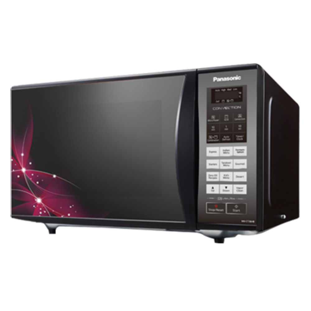 Panasonic NNCT36HBFDG Microwave Oven (23L) Price in India