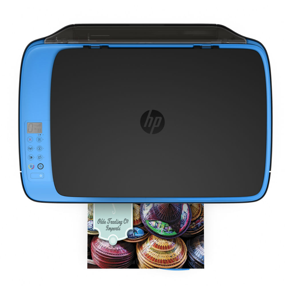 HP DeskJet Ink Advantage Ultra 4729 All-in-One Printer Price