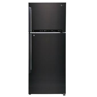 buy LG REF GLT502FBLN BLACK STEEL :LG