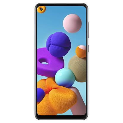 buy SAMSUNG MOBILE GALAXY A21s A217FF 6GB 64GB BLACK :Samsung