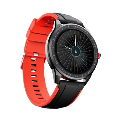 buy BOAT SMART WATCH FLASH MOON RED :Smart Watches & Bands