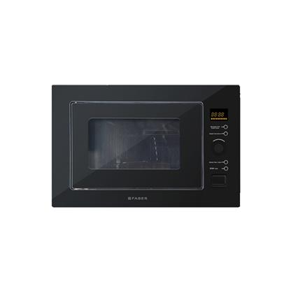 buy FABER BUILT IN OVEN FBIMWO 25L CGS BLK :Faber