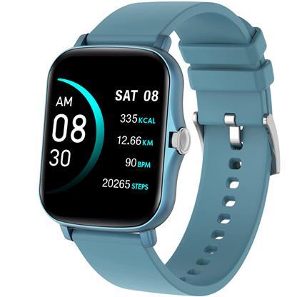 buy FIRE-BOLTT SMART WATCH BSW002 BLUE :Smart Watches & Bands