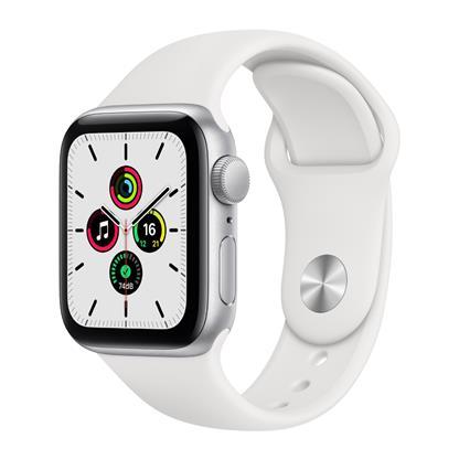 buy APPLE WATCH SE 40 SIL AL WT SP CEL MYEF2HN/A :Apple Watch