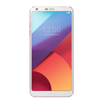 buy LG MOBILE G6 LGH870DS 4GB 64GB WHITE :LG