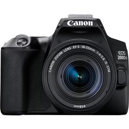 buy CANON DSLR EOS 200D2 18-55MM LENS :DSLR