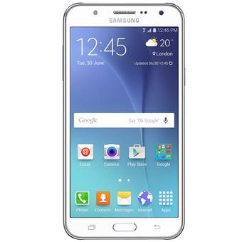 buy SAMSUNG MOBILE GALAXY J700F WHITE :Samsung