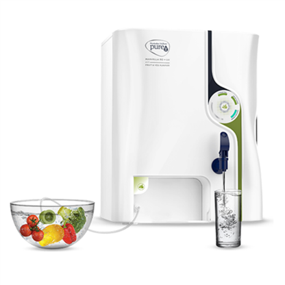 buy HUL WP MARVELLA RO+UV WITH FRUITS & VEG PURIFIER :HUL