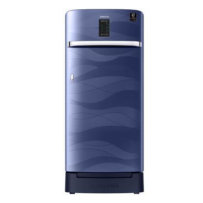 buy SAMSUNG REF RR21A2F2XUV BLUEWAVE (198) :Inverter Compressor