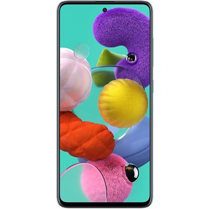 buy SAMSUNG MOBILE GALAXY A51 A515FW 6GB 128GB BLUE :Samsung